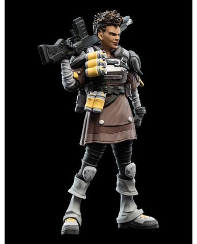 Фигурка Apex Legends - Bangalore (Mini Epics) Weta Workshop