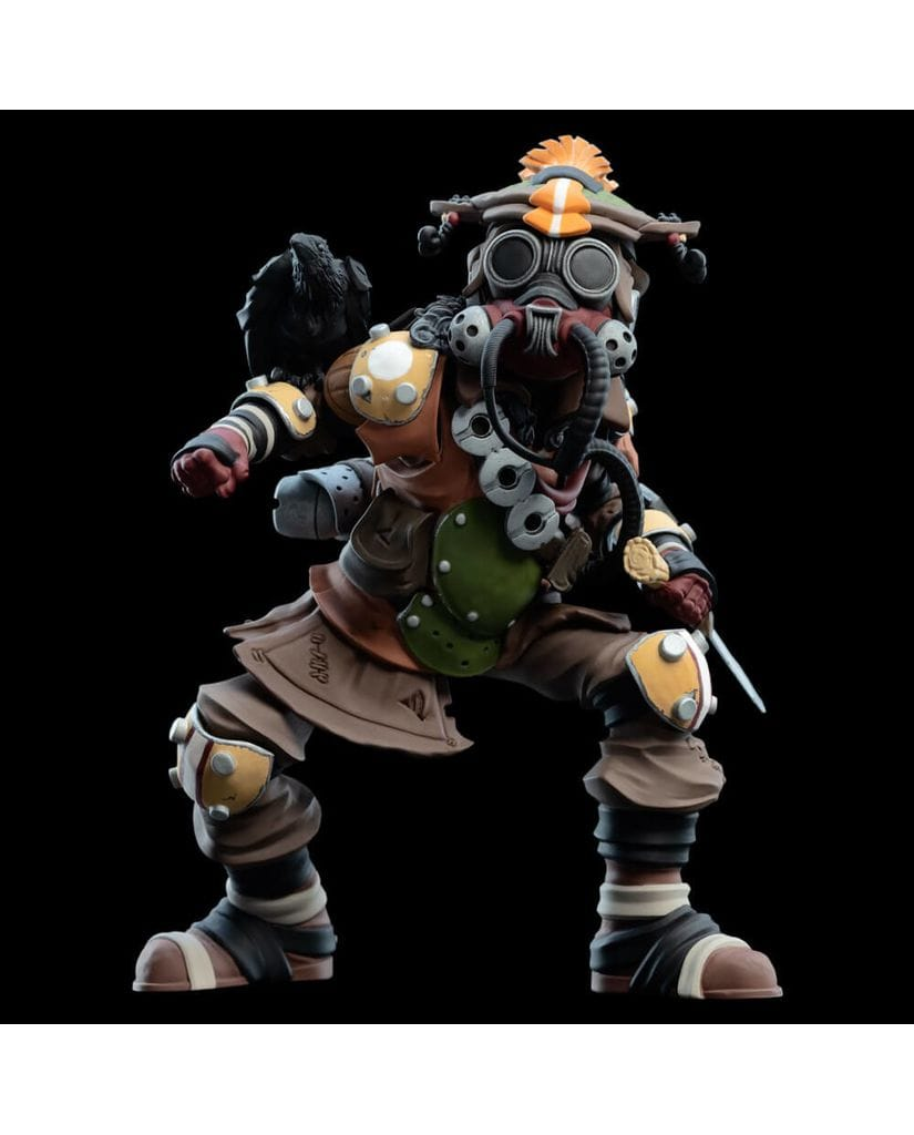Фигурка Apex Legends - Bloodhound (Mini Epics) Weta Workshop