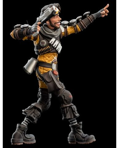 Фигурка Apex Legends - Mirage (Mini Epics) Weta Workshop