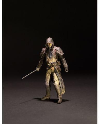 Фигурка Assassin's Creed - Arno Dorian (15 см) (Series 4) McFarlane