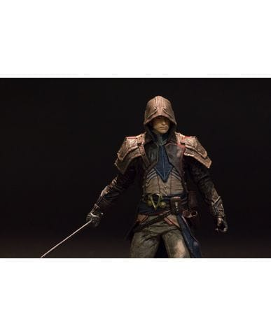 Фигурка Assassin's Creed - Arno Dorian (15 см) (Series 4)
