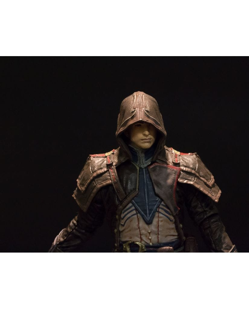 Фигурка Assassin's Creed - Arno Dorian (15 см) (Series 4) McFarlane