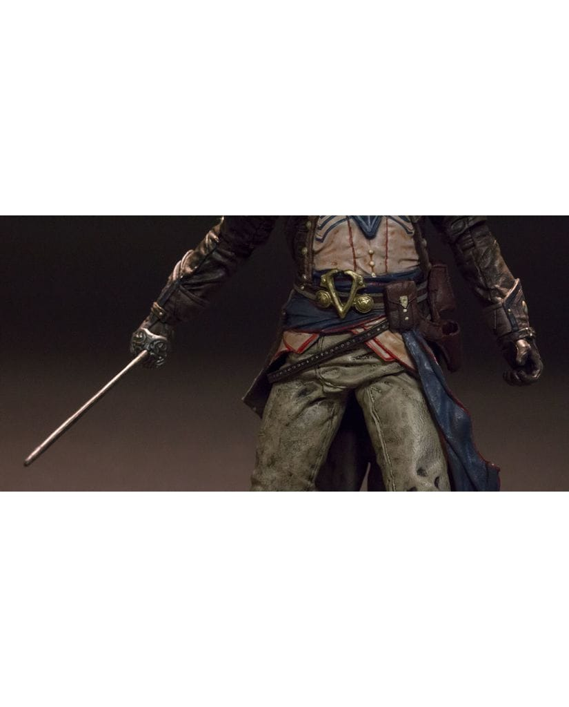 Фигурка Assassin's Creed - Arno Dorian (15 см) (Series 4) McFarlane Toys