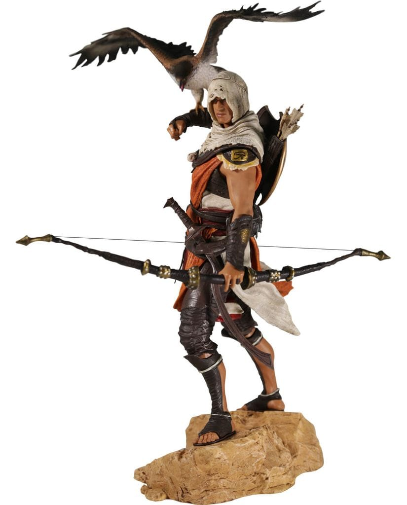 Фигурка Assassin's Creed Origins - Bayek Protector Of Egypt (32 см) Ubicollectibles