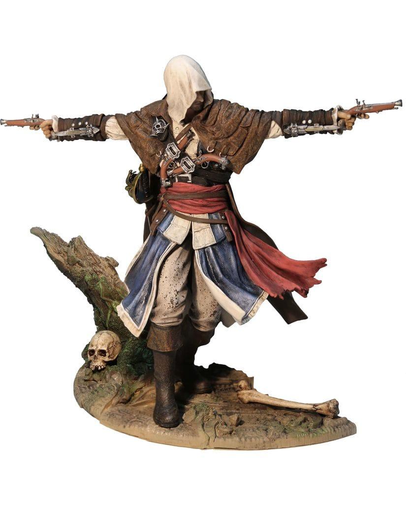 Фигурка Assassin's Creed IV: Black Flag - Edward Kenway the Assassin Pirate (24 см)