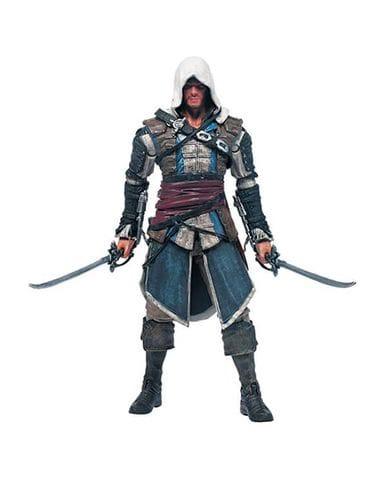 Фигурка Assassin's Creed – Edward Kenway (15 см) (Series 1) McFarlane Toys