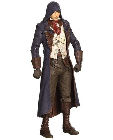 Фигурка Assassin's Creed - Arno Dorian (15 см) (Series 3) McFarlane