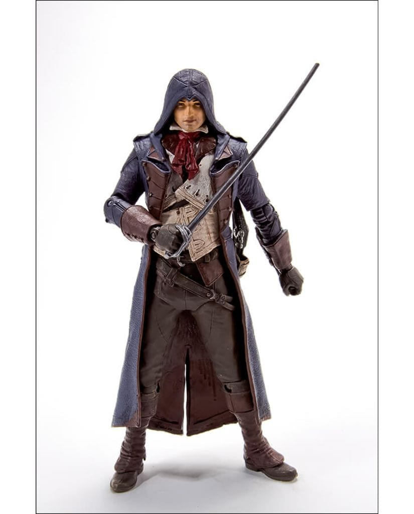 Фигурка Assassin's Creed - Arno Dorian (15 см) (Series 3) McFarlane Toys