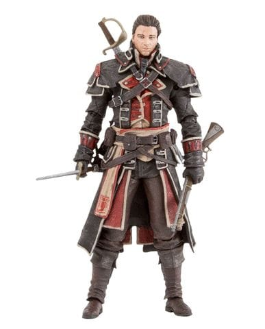 Фигурка Assassin's Creed - Shay Cormac (15 см) (Series 4)