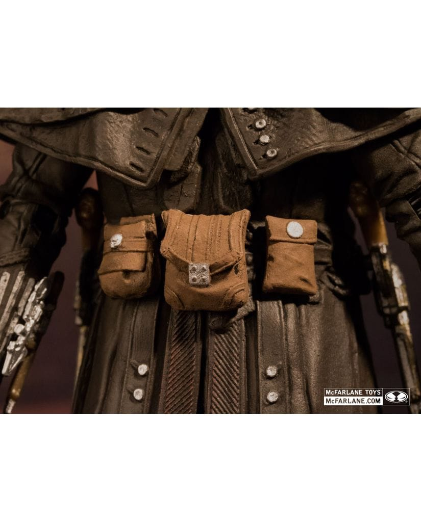 Фигурка Assassin's Creed - Union Jacob Frye (15 см) (Series 5) McFarlane Toys
