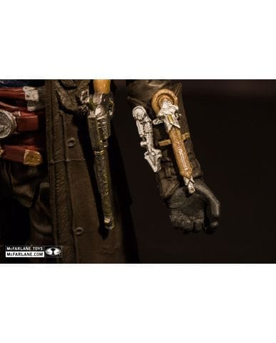 Фигурка Assassin's Creed - Union Jacob Frye (15 см) (Series 5)