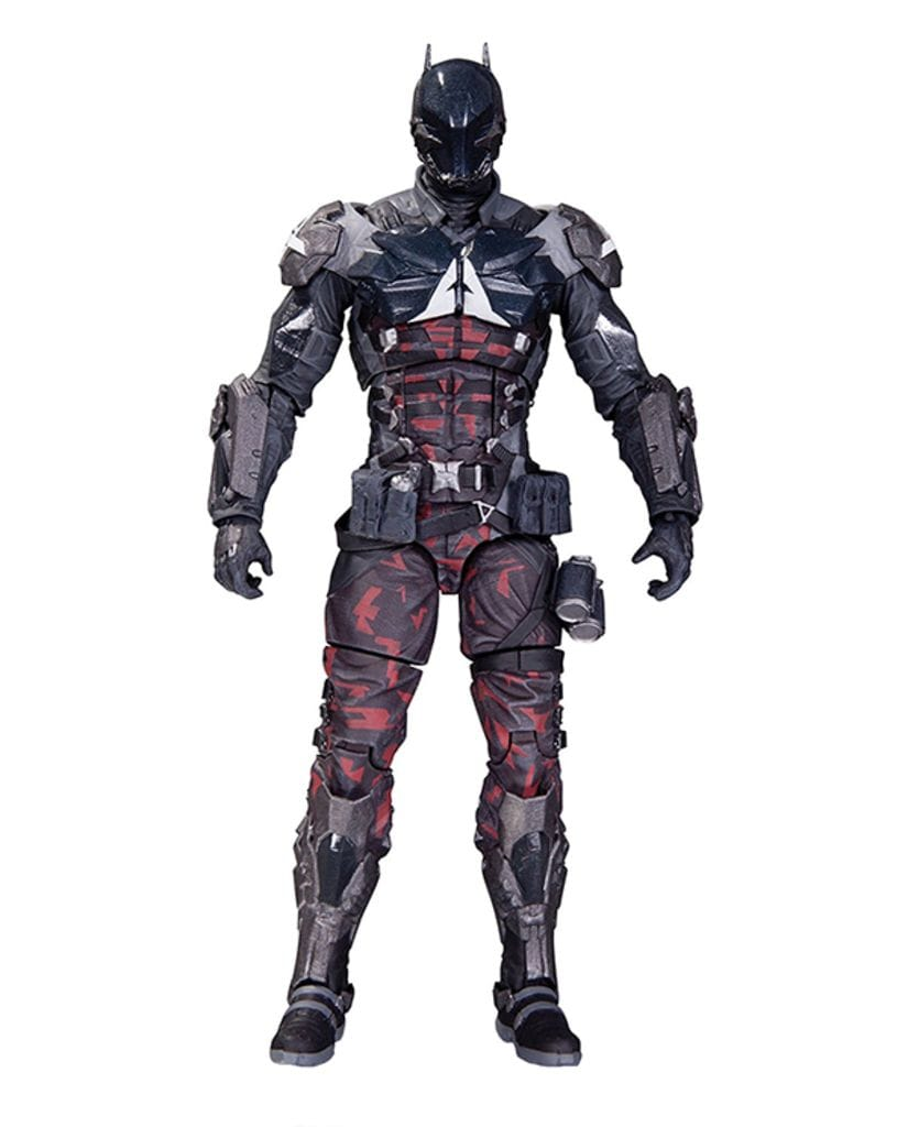Фигурка Batman: Arkham Knight - Arkham Knight (17 см) DC Collectibles