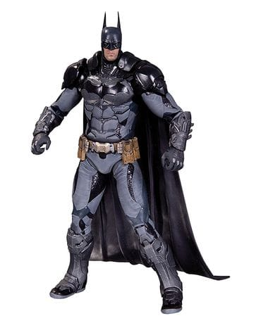 Фигурка Batman: Arkham Knight - Batman (17 см) DC Collectibles