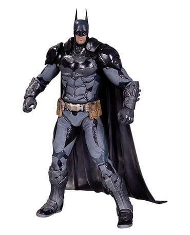 Фигурка Batman: Arkham Knight - Batman (17 см)
