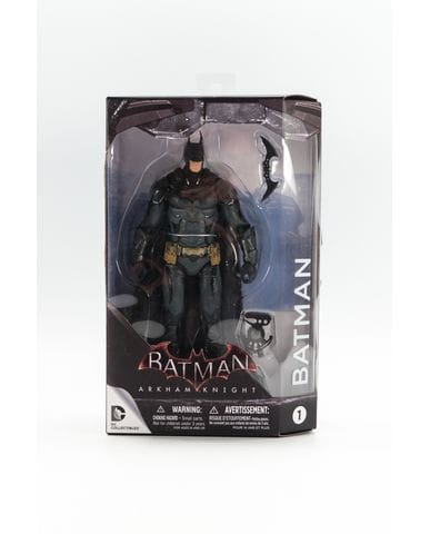 Фигурка Batman: Arkham Knight - Batman (17 см)