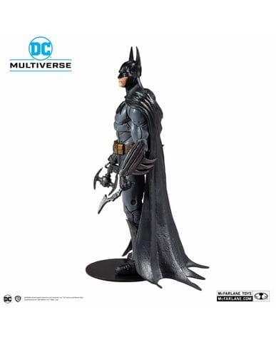 Фигурка Batman: Arkham Asylum – Batman (18 см) McFarlane Toys
