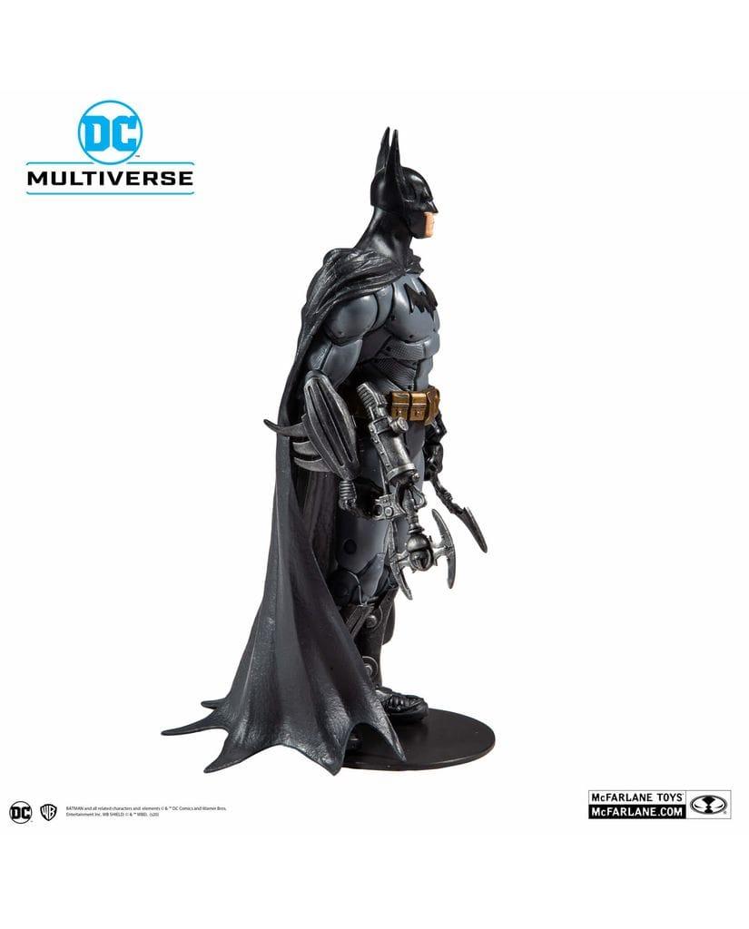 Фигурка Batman: Arkham Asylum - Batman (18 см) McFarlane Toys