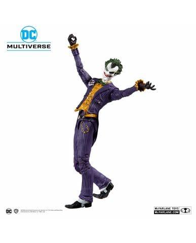 Фигурка Batman: Arkham Asylum - Joker (18 см) McFarlane Toys