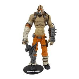 Фигурка Borderlands – Krieg (18 см) McFarlane Toys
