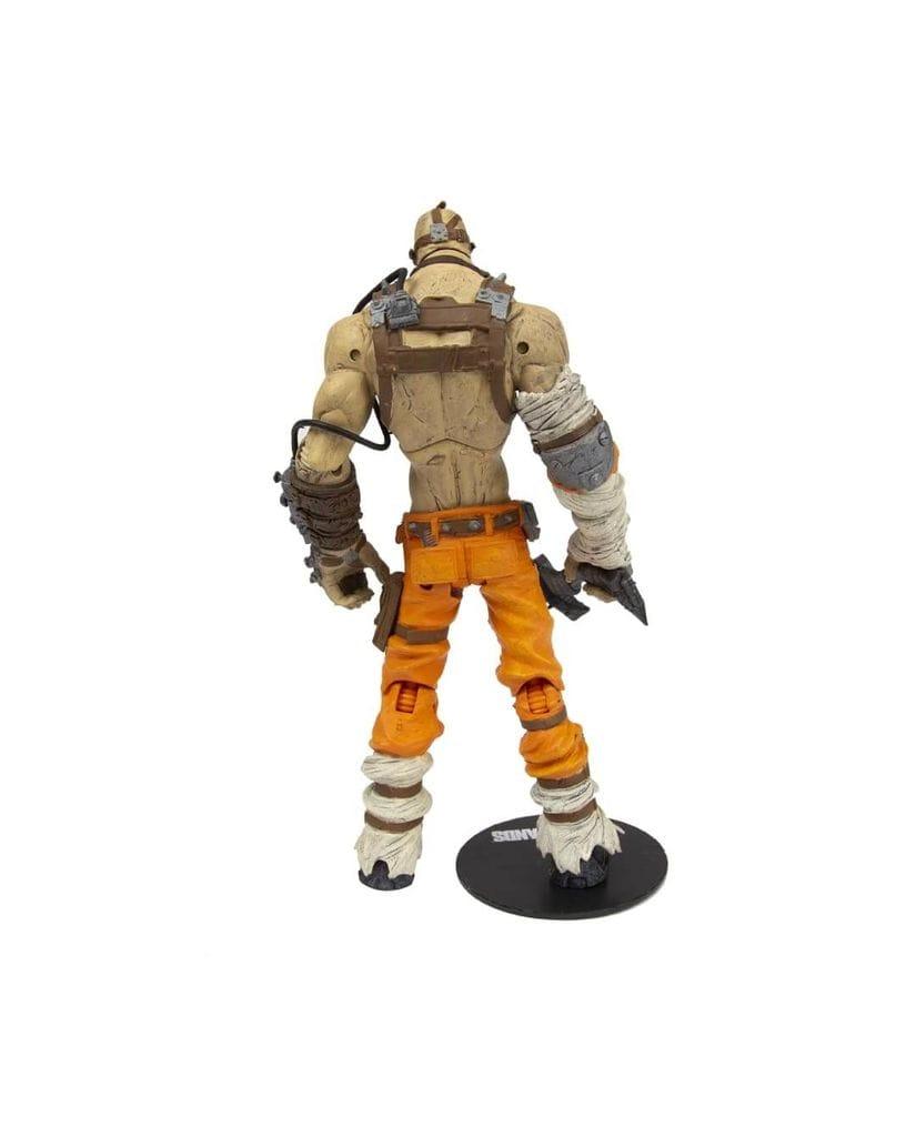 Фигурка Borderlands - Krieg (18 см) McFarlane Toys