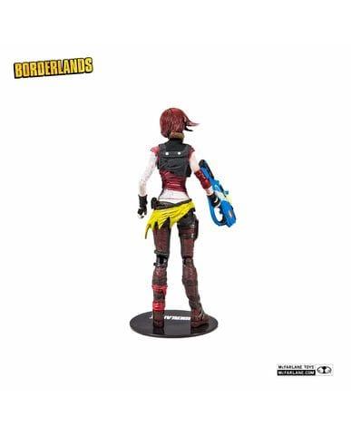 Фигурка Borderlands - Lilith (18 см) McFarlane Toys