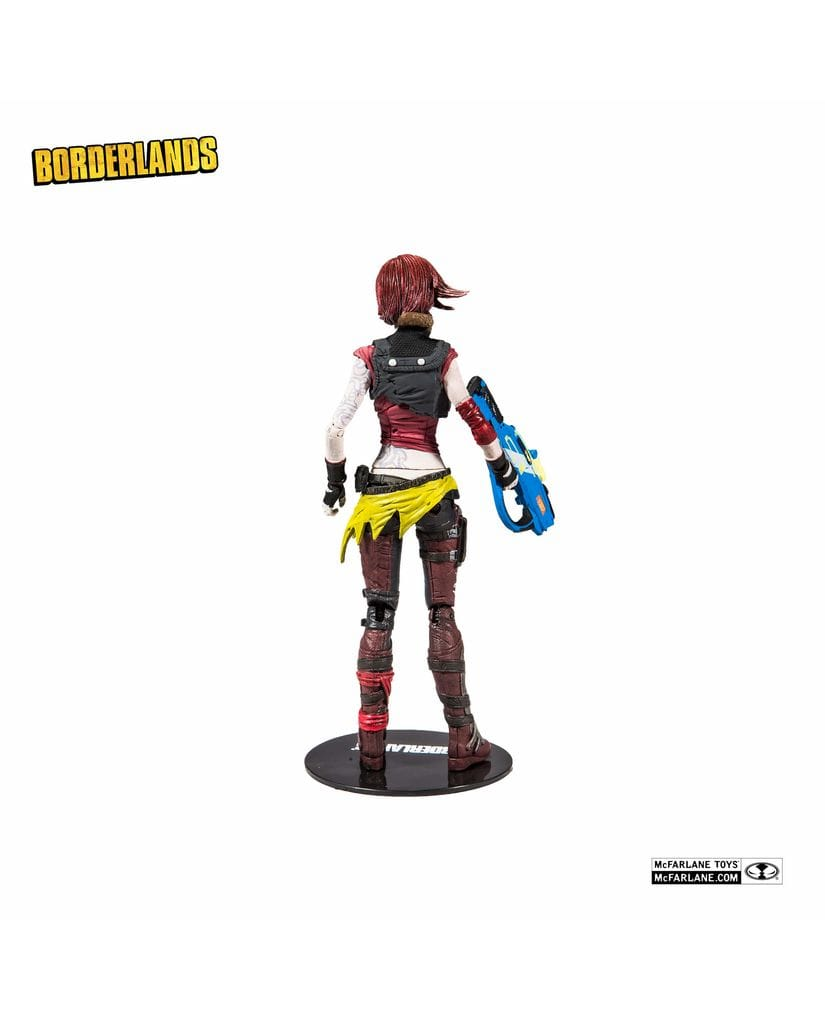 Фигурка Borderlands – Lilith (18 см) McFarlane Toys