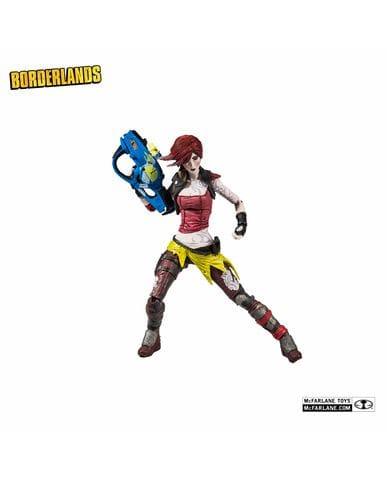 Фигурка Borderlands - Lilith (18 см) McFarlane