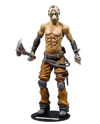 Фигурка Borderlands 3 – Psycho (18 см) McFarlane Toys