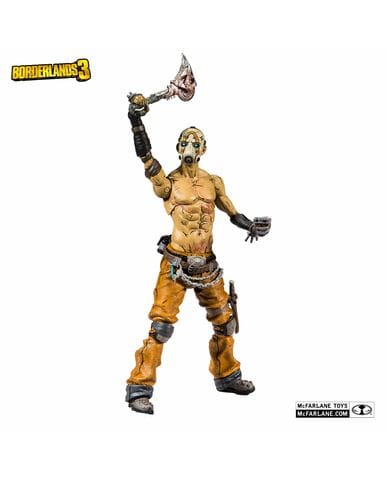 Фигурка Borderlands 3 - Psycho (18 см) McFarlane Toys