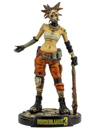 Фигурка Borderlands 3 – Female Psycho Bandit (18 см) the Coop