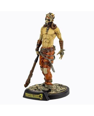 Фигурка Borderlands 3 - Psycho Bandit (18 см) the Coop