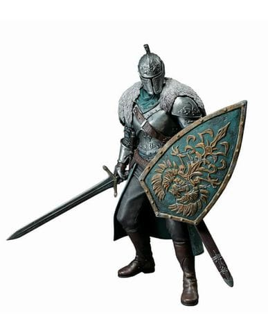 Фигурка Dark Souls 2 - Faraam Knight (18см)