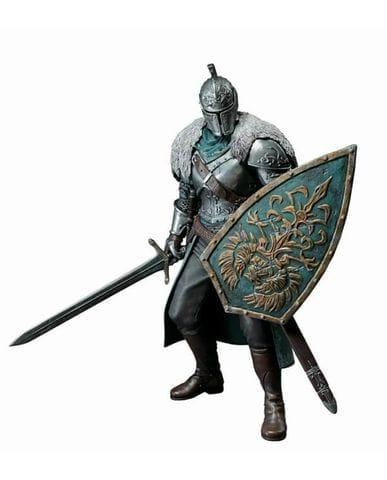 Фигурка Dark Souls 2 - Faraam Knight (18см) Banpresto