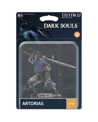 Фигурка Dark Souls -  Artorias (10см) TOTAKU