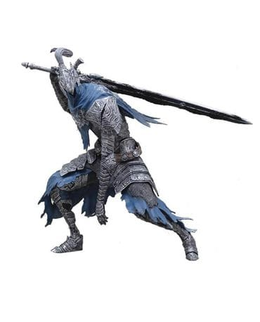 Фигурка Dark Souls -  Artorias the Abysswalker (18см) Banpresto