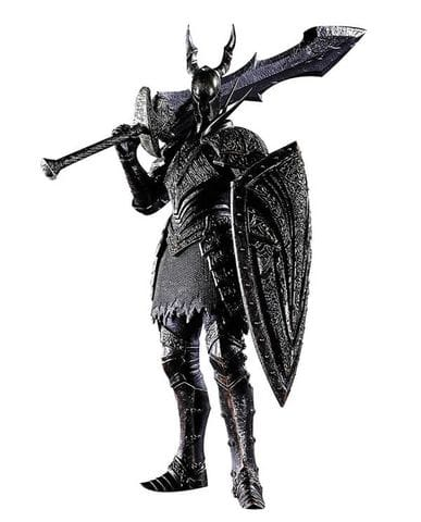 Фигурка Dark Souls - Black Knight (20см) Banpresto
