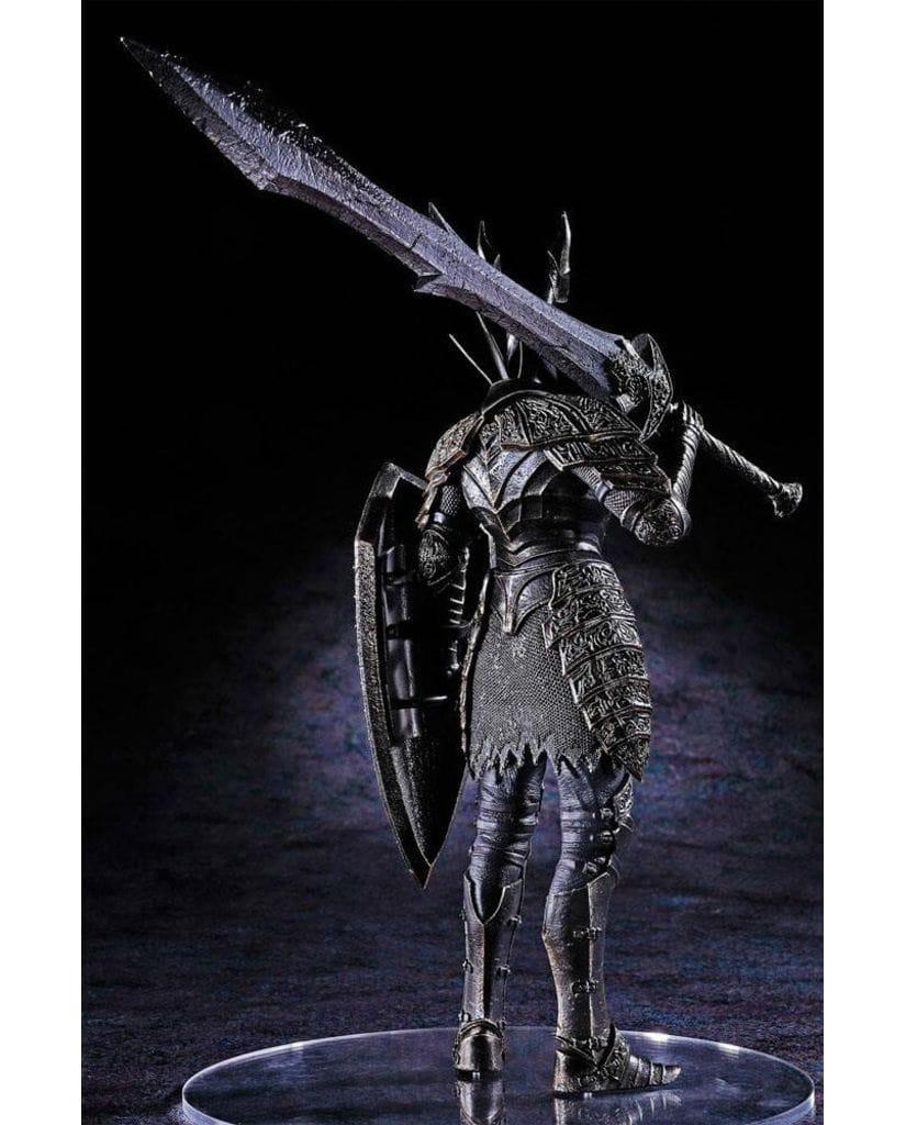 Фигурка Dark Souls - Black Knight (20 см) Banpresto