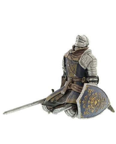 Фигурка Dark Souls - Oscar Knight of Astora (15 см) Banpresto