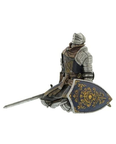 Фигурка Dark Souls - Oscar Knight of Astora (15см) Banpresto