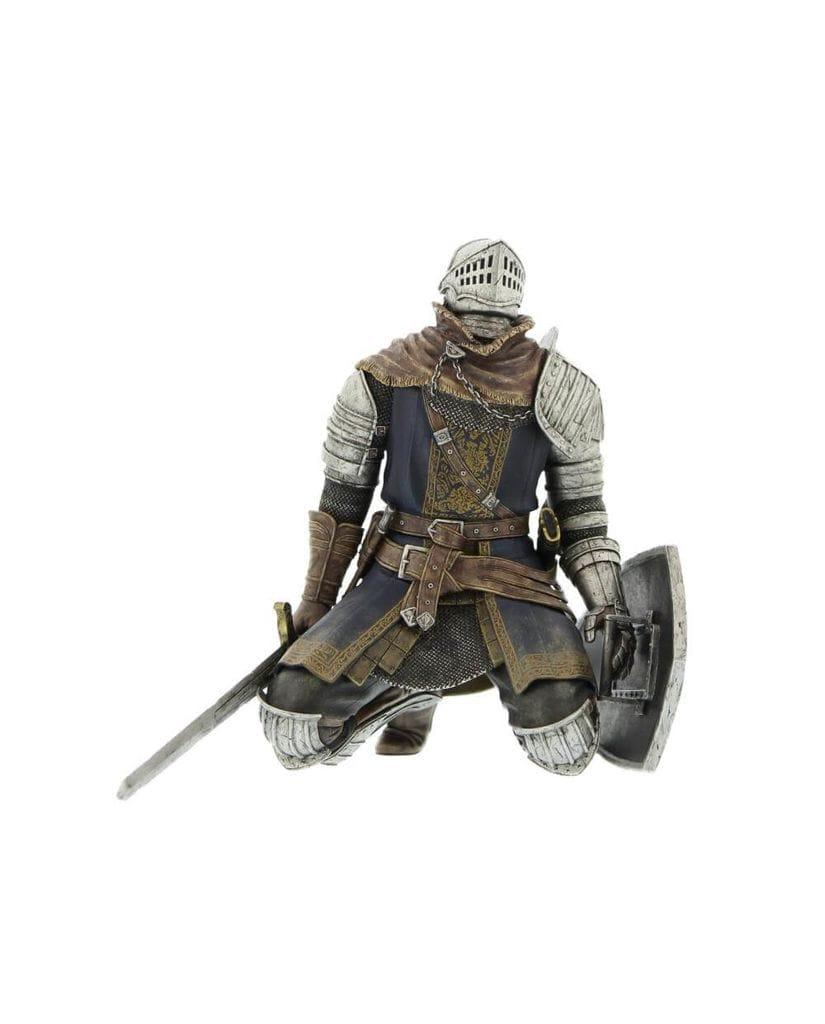Фигурка Dark Souls - Oscar Knight of Astora (15 см) Banpresto