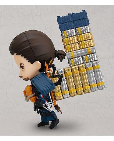 Фигурка Death Stranding - Sam Porter Bridges Great Deliverer (Nendoroid) Good Smile Company