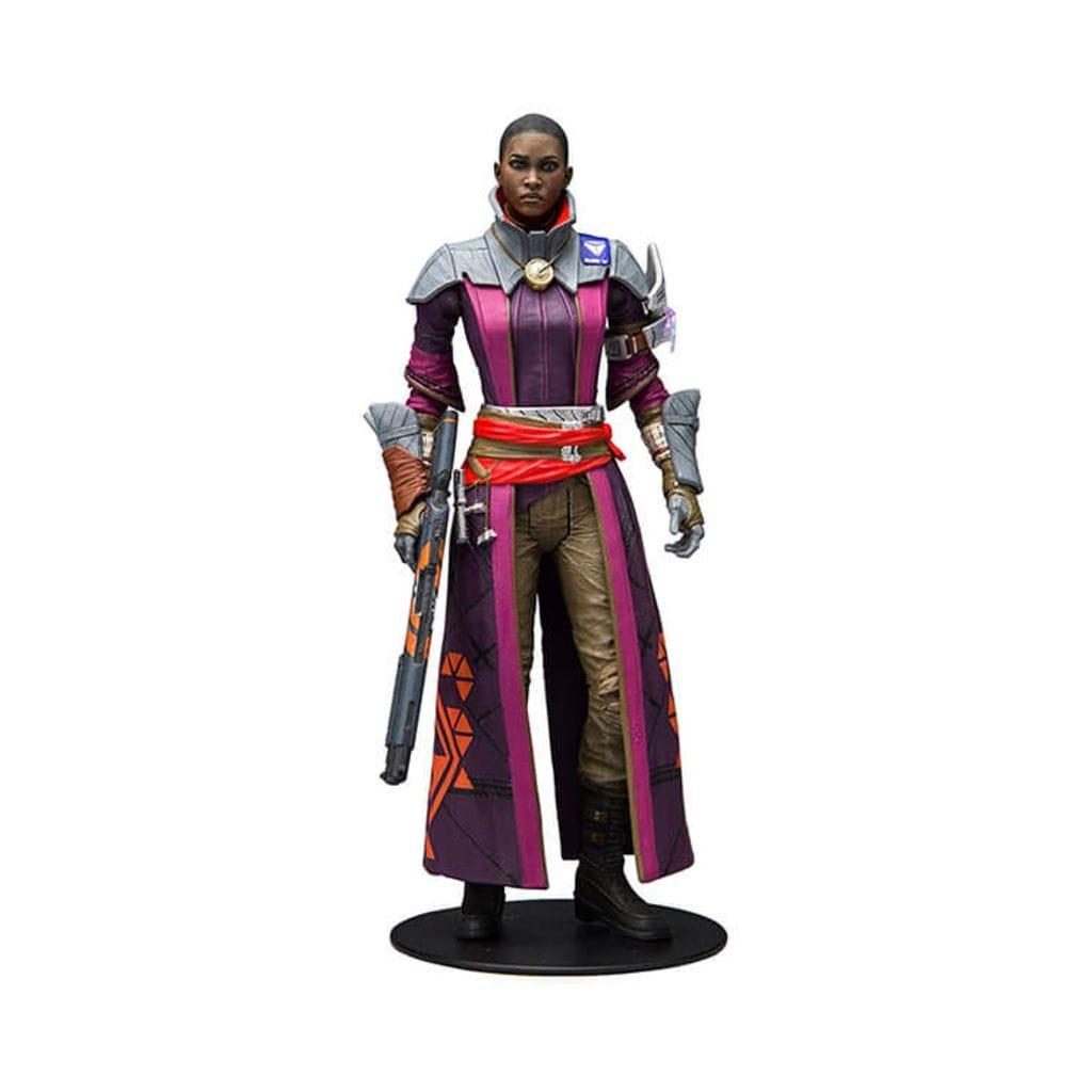 Destiny McFarlane Action Figure Ikora Rey