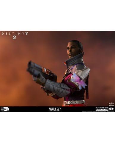 Фигурка Destiny 2 - Ikora Rey (18 см) McFarlane Toys