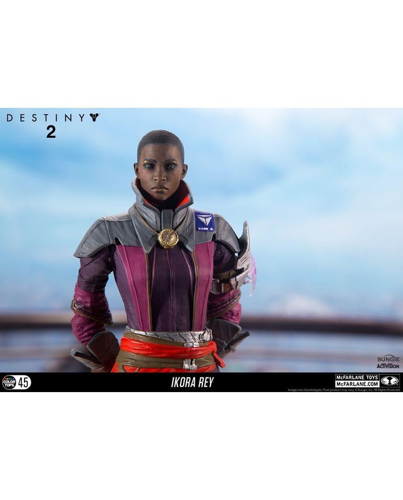 Фигурка Destiny 2 – Ikora Rey (18 см) McFarlane Toys