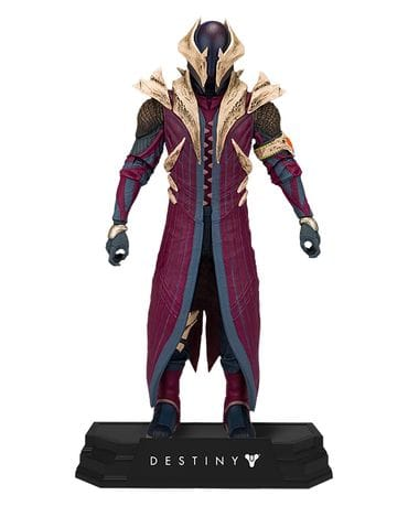 Фигурка Destiny - Warlock (King's Fall) (18 см) McFarlane Toys