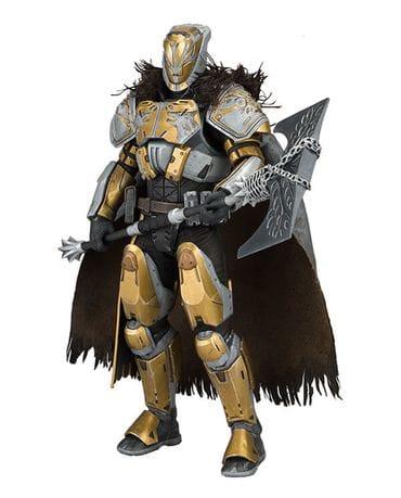 Фигурка Destiny - Lord Saladin (25 см)