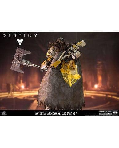 Фигурка Destiny - Lord Saladin (25 см)