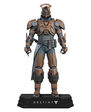 Фигурка Destiny - Titan (Vault of Glass) (18 см) McFarlane