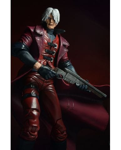 Фигурка Devil May Cry - Dante (18 см)