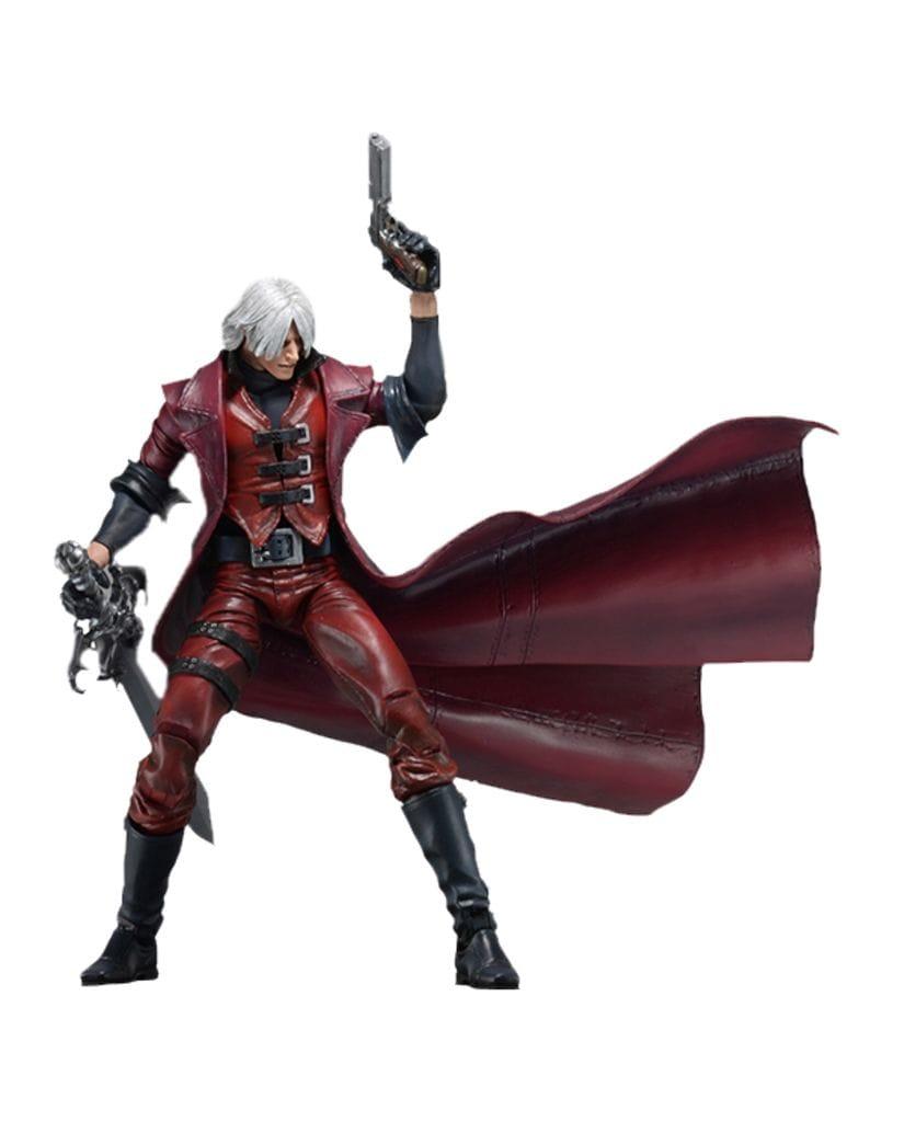 Фигурка Devil May Cry - Dante (18 см)